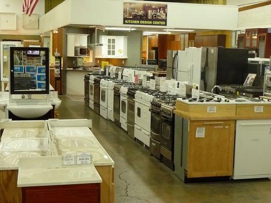 kitchen and bath showroom yelp