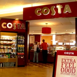 Costa at Roadchef, Sandbach