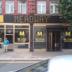 Meadway, London