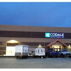 Codale Electric Supply Contractors Elko Nv Yelp