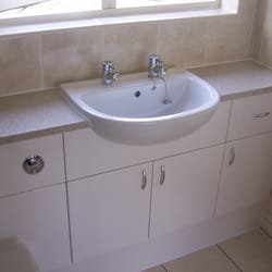 johnsons bathrooms, Witney, Oxfordshire