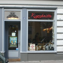 Kiezschnitte, Hamburg, Germany