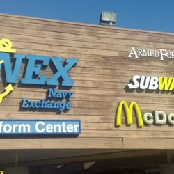Navy Exchange Uniform Center, San Diego,… by Amanda B.