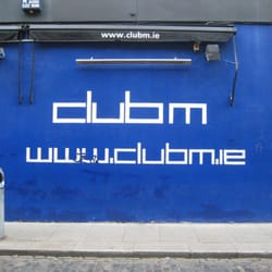 Club M Nightclub, Dublin, Ireland