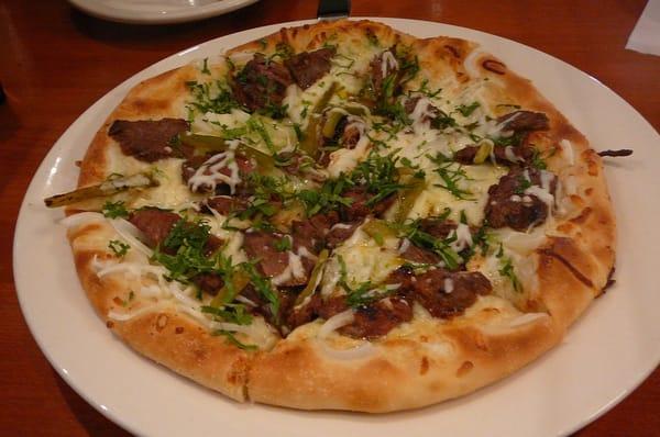 California Pizza Kitchen Copycat