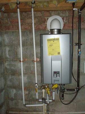 Image Result For When To Replace Water Heater