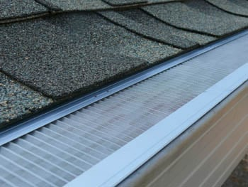 The Best Gutter Guard That Doesnt Rust Shrink Or Fly