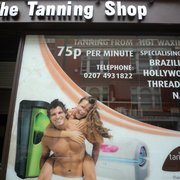 The Mayfair Tanning Company Ltd