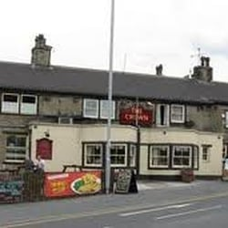 Crown Pub Gt Horton Road Bradford