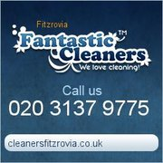 Fitzrovia Cleaners, London