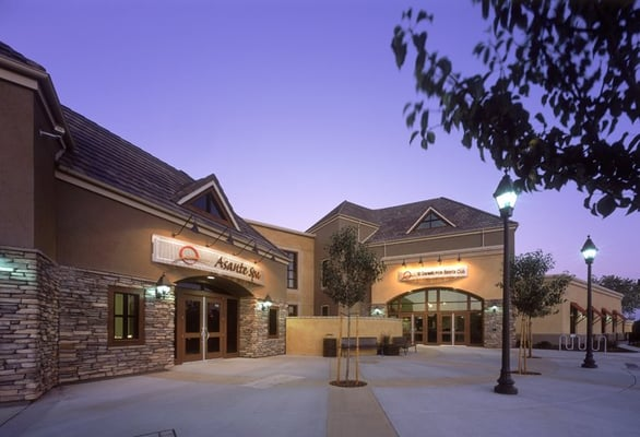 El dorado hills sports club gyms ca