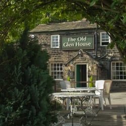 Old Glen House, Shipley, West Yorkshire