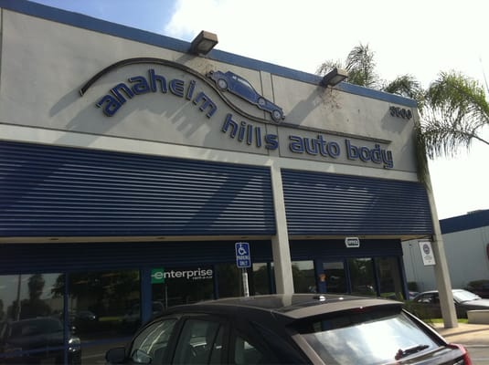 Businesses in anaheim ca birdeye for Caliber motors anaheim hills