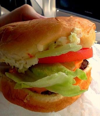 Wimpy's Hamburger