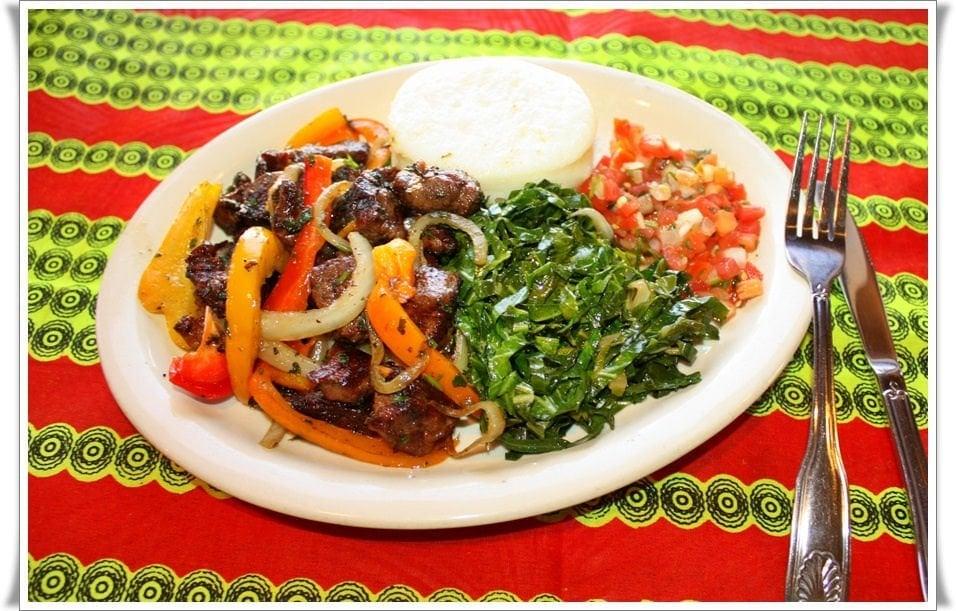 Video:Swahili Village-Running A Business In Diaspora