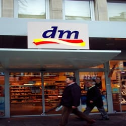 dm-drogeriemarkt GmbH & Co. KG, Hagen, Nordrhein-Westfalen, Germany