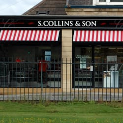 S. Collins & Son - Family Butcher, Glasgow, North Lanarkshire