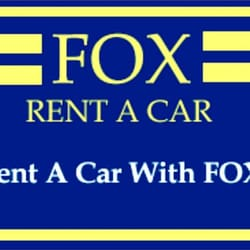 The Fox Rent a Car at the Fort Myers Airport does not deserve even a fraction of a star. I reserved a car, for two weeks, online from Fox Rent a Car in Fort Myers, FL when my mother went into /5().
