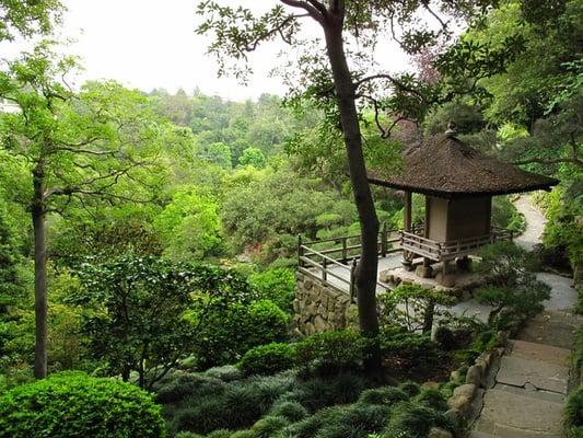 Hannah Carter Japanese Garden Closed Bel Air Los Angeles Ca Yelp
