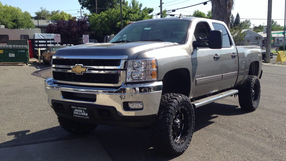 2013 Chevy 2500 Hd Leveling Spacers Html Autos Post