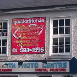 Quickstitch, Maynooth, Co. Kildare, Ireland