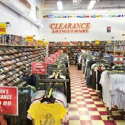 Warehouse Shoe Sale Compton