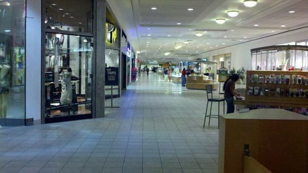 Check Driving Points >> Gulf View Square Mall - Shopping Centers - Port Richey, FL - Yelp