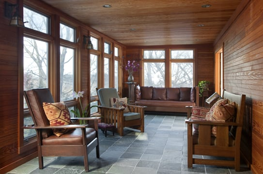 Four Seasons Porch Addition In Jamaica Plain Yelp