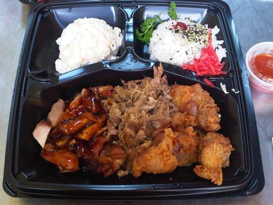 Hasil gambar untuk makanan box indonesia