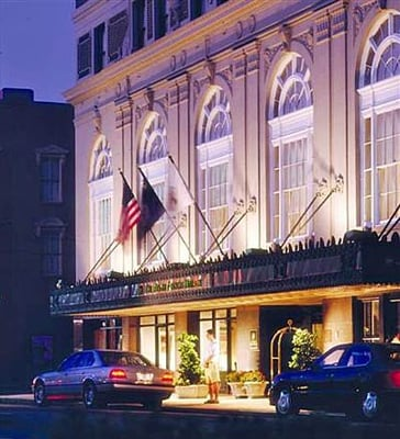 Book The Francis Marion Hotel in Charleston | Hotels.com