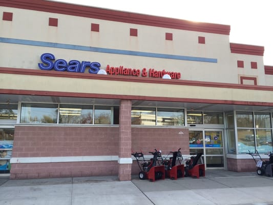 Sears Maine Mall - South Portland, ME. Find the Sears Outlet store location closest