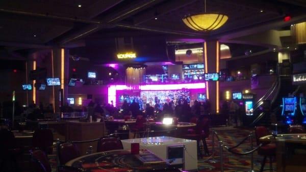 problem gambling resource network