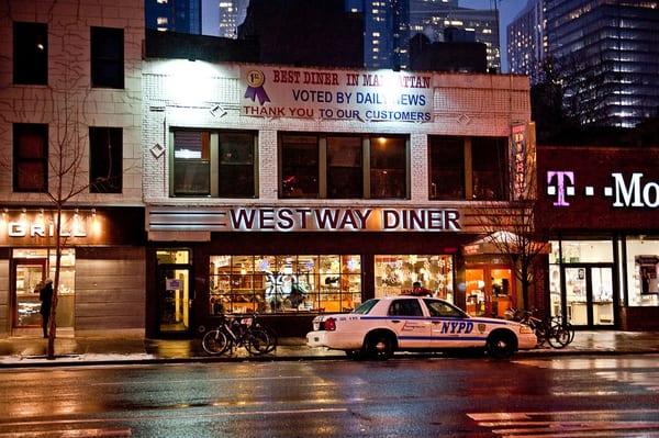New Restaurants In Hell S Kitchen