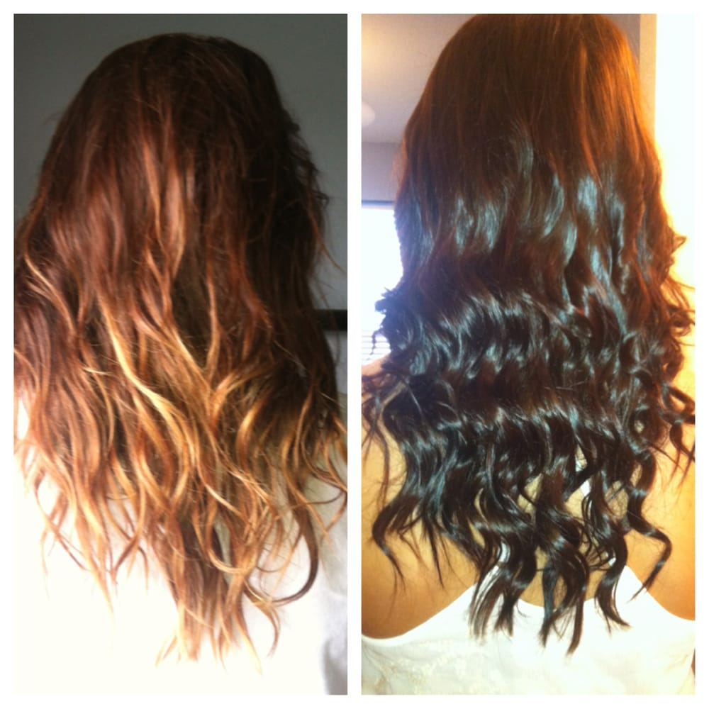 ... for dark plum ombre hair displaying 19 images for dark plum ombre hair