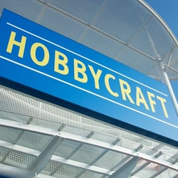 HobbyCraft, Solihull, West Midlands, UK