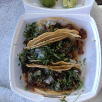 Tacos La Banqueta - CLOSED - Mexican - East Dallas - Dallas, TX - Yelp