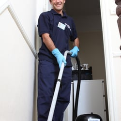 First Carpet Cleaning, London