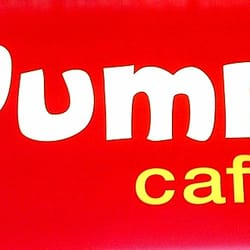 Pumpkin Cafe, Bristol