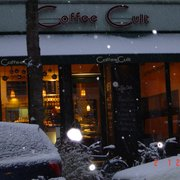 Coffee Cult, Berlin, Germany