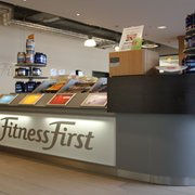 Fitness First, Munich, Bayern, Germany