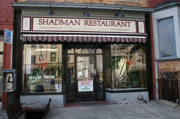 Shadman indian restaurant indian jersey city nj yelp for Indian city restaurant