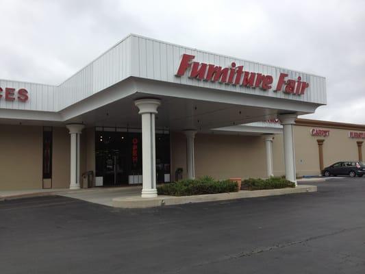 furniture fair inc jacksonville nc yelp