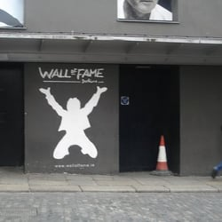 The Wall Of Fame, Temple Bar, Co. Dublin