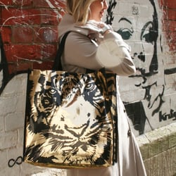 My Tiger Bag, Stroud, Gloucestershire