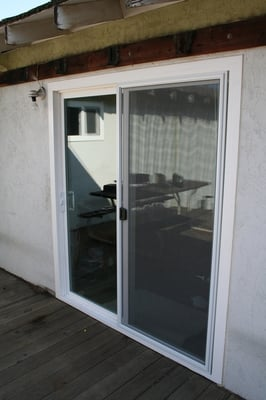 Item Only 43 Energy Efficient Sliding Glass Doors Thermal Pane Doors