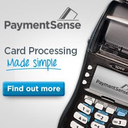 We are PaymentSense