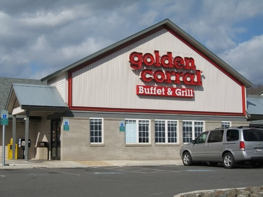 70 reviews of Golden Corral