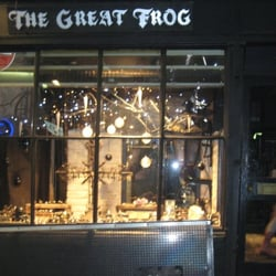 The Great Frog