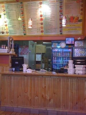 See Thru Chinese Kitchen New City Chicago Il Verenigde Staten Yelp