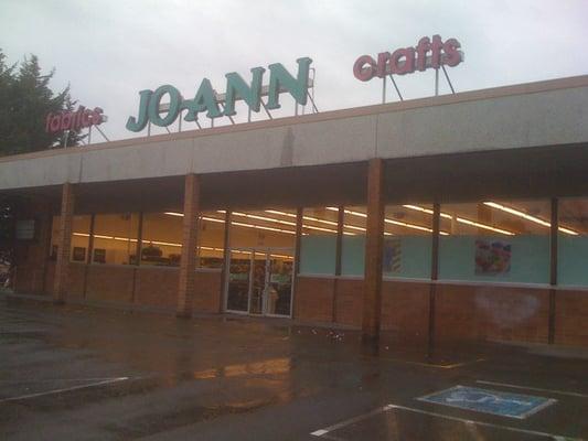 Jo ann store 2217 nw 57th street seattle wa location for Joann craft store hours